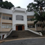 Escola Waldorf Rudolf Steiner Prédio Ensino Médio