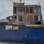 Residencial Nova Guilhermina - 1000 M² - 14 Apartamentos
