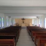 Paróquia Nossa Senhora De Fátima - Vitrais