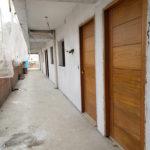Residencial Nova Guilhermina - 1° Andar