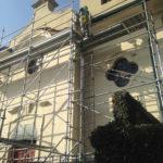 Restauração De Fachada