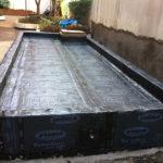 Impermeabilização Jardineira - Condomínio Piazza Navona