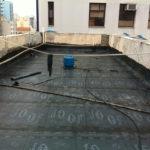 Impermeabilização De Laje - Bê Hotel